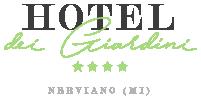 Hotel dei Giardini Logo