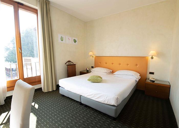 Hotel Dei Giardini Camera Standard