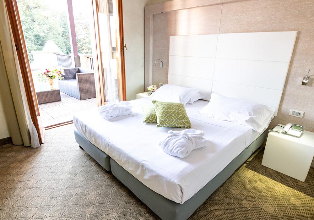 Suite Hotel dei giardini 1