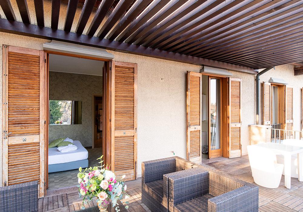 Suite Hotel dei giardini 5