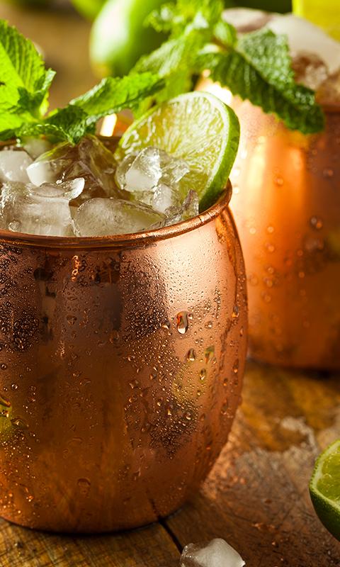Drink Alcolici Lounge Bar Hotel dei Giardini