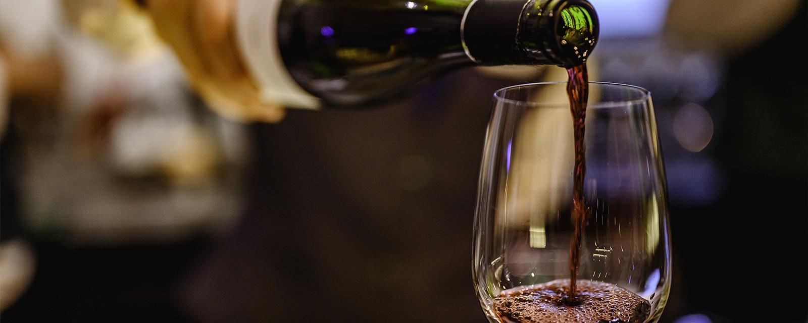 Vino Lounge Bar Hotel dei Giardini