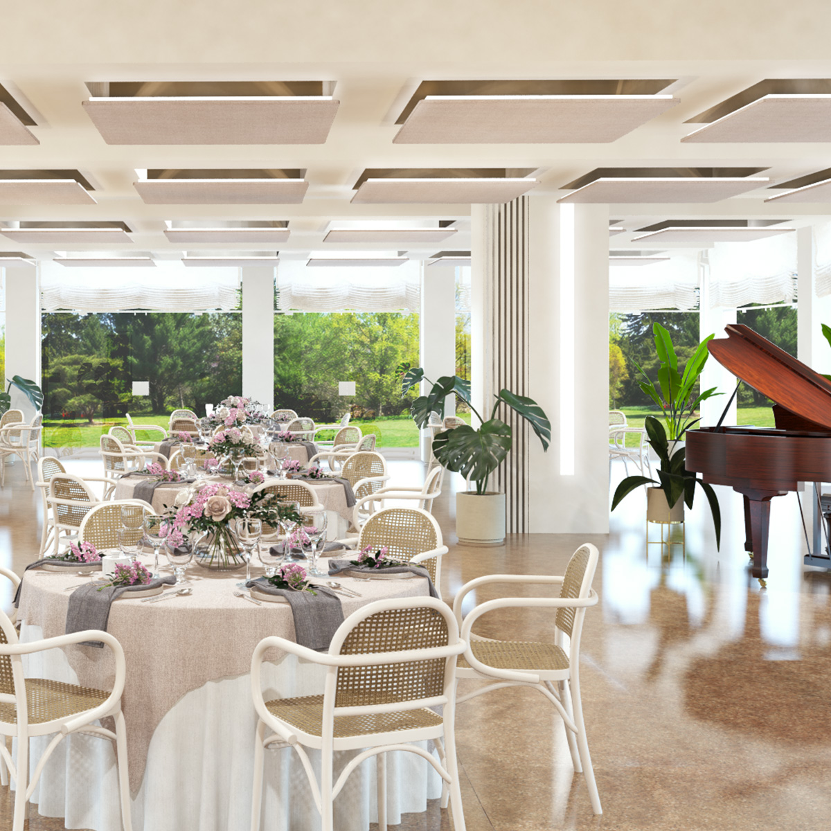 Offerte Riapertura Hotel dei giardini