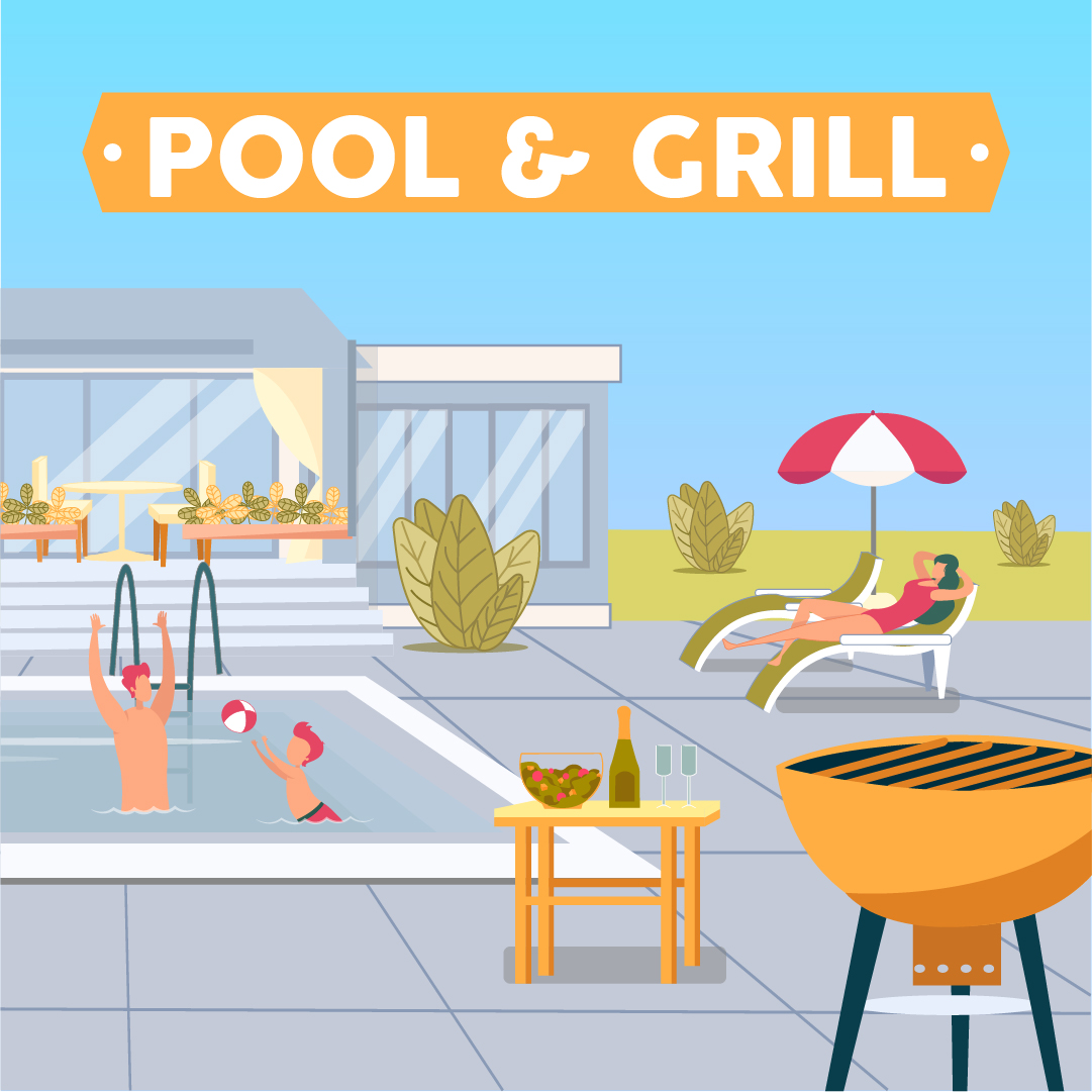 Pool&Grill