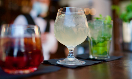 Ferragosto ai Giardini_Lounge bar